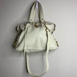 Yves Saint Laurent Rive Gauche handbag